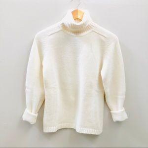 Ralph Lauren Cashmere Merino Wool Sweater